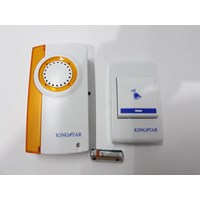 Distributor Kingstar Bell Wireless Baterai 3