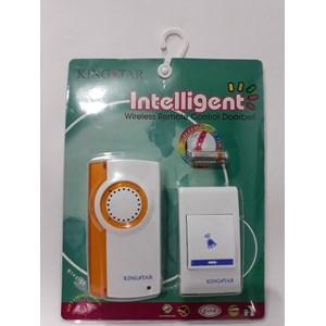 Kingstar Bell Wireless Baterai