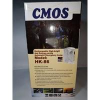 Jual Cmos Lampu Emergency 86 Led - Hk86 2
