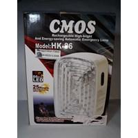 Cmos Lampu Emergency 86 Led - Hk86 Murah 5