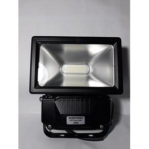 Shinyoku Lampu Sorot Led / Lampu Tembak Led 20 Watt