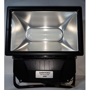 Shinyoku Lampu Sorot Led / Lampu Tembak Led 50 Watt
