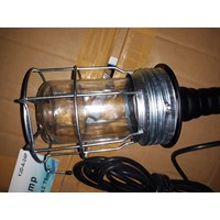 Beli Rottero Lampu Kerja Obor E-27 ( Tanpa Switch On / Off ) 4