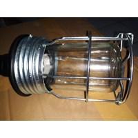 Jual Rottero Lampu Kerja Obor E-27 ( Tanpa Switch On / Off ) 2
