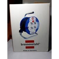 Distributor Brennenstuhl Compact Kabel Roll 20 M / 1079206004 3