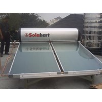 Distributor Water Heater Solahart 3