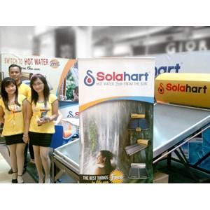 Water Heater Solahart