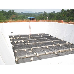 NON WOVEN GEOTEKSTIL - GEOTEXTILE PROTECTION