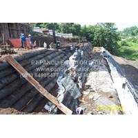 WOVEN GEOTEKSTIL - GEOTEXTILE REINFORCEMENT 1