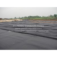 WOVEN GEOTEKSTIL - GEOTEXTILE POLYPROPYLENE LOW STRENGTH 1