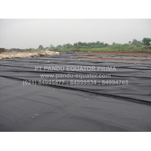 WOVEN GEOTEKSTIL - GEOTEXTILE POLYPROPYLENE LOW STRENGTH