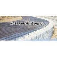 GEOGRID HDPE UNIAXIAL 1
