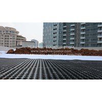 DRAINAGE CELL - DRAINAGE  ROOF GARDEN 1