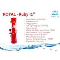 Jual ROYAL - RUBY 12 2
