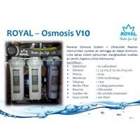 Jual ROYAL - OSMOSIS V10 2