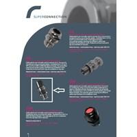 Distributor Cable Gland  3