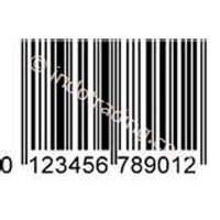 Barcode Ean 13 1