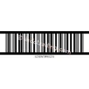 Barcode Tipe Itf - 14