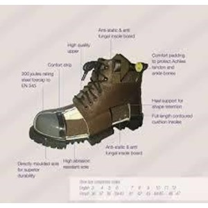 b9f5a31876e Sell Safety Shoes