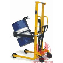 Forklift Drum