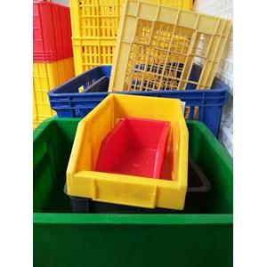 Jual Keranjang Plastik Container Rabbit Harga Murah
