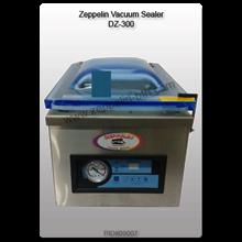 Mesin Pembuat kemasan Zeppelin Vacuum Sealer DZ-300