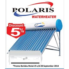 Water Heater Polaris