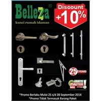 Lock Pintu Belleza 1