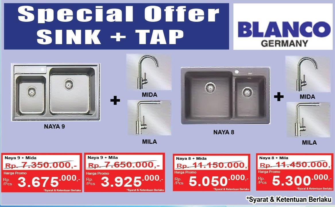 Sell wastafel special offer sink from indonesia by pt megamas plaza bangunan home smartcheap price