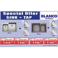 Wastafel Special Offer Sink 1