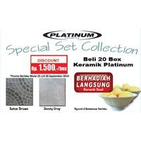 Lantai Keramik Platinum 1