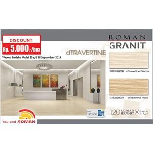 Granit Roman