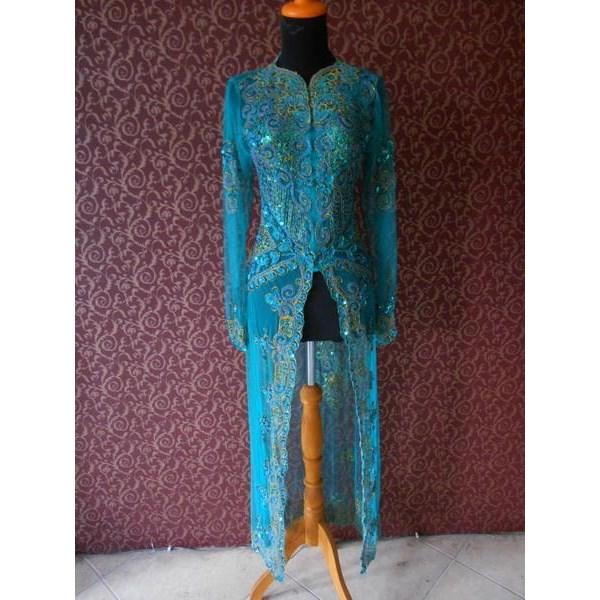 Gaun  Kebaya