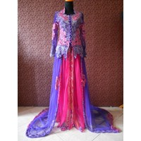 Gaun Kebaya Modern 1