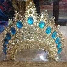 Accessories Crowns L0144