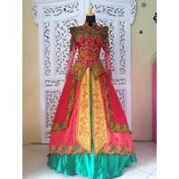Jual Kebaya Gown Modern G042