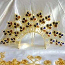 Accessories Crowns L0157