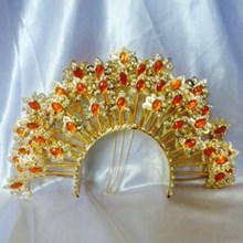 Accessories Crowns L0158
