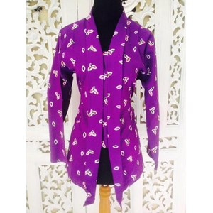 Sell Kebaya Jumputan Pd156 From Indonesia By Toko Butik My Kebaya Cheap Price