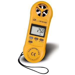 Anemometer Model Lm 81Am
