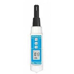 Humidity Barometer Temp Meter - Higrometer