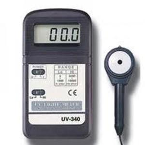 Uv Light Meter Pocket Model : Uv-340