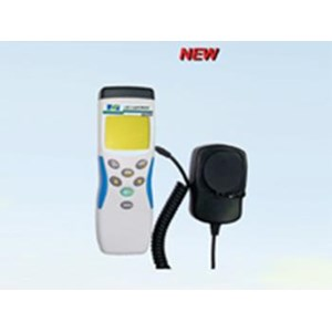 Led Light Meter With Remote Sensor