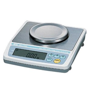 Compact Weighing Balance