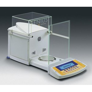 Sartorius Genius Analytical Balance
