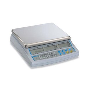 Counting Bench Scale