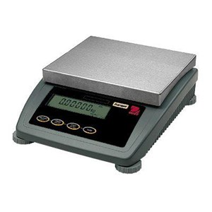 Ranger Counting Scale