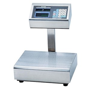 Ntep-Approved Trooper Industrial Bench Scale