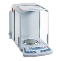 Discovery Semi-Micro And Analytical Balance  1