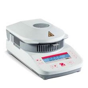 Mb23 Moisture Analyzer